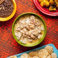 Twelve Month Indian Restaurant Favourites Subscription
