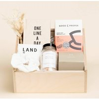 Birthday Or Get Well Soon Relaxation Gift Set