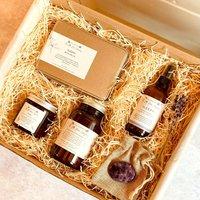 Sleep Aromatherapy Gift Set The Sleepy Collection