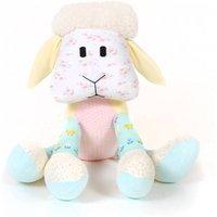 Personalised Baby Clothes Keepsake Lamb