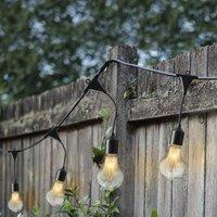 LED Indoor Outdoor Festoon Lights