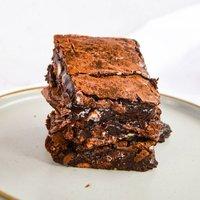 Triple Chocolate Brownie Baking Kit