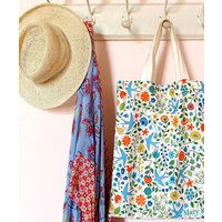 Summer Swallows Bag