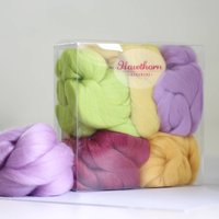 Spring Wool Bundle