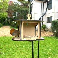 The Original Bird Feeder
