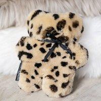 Flatout Bear Baby Leopard