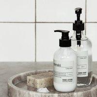 Hand Soap, Silky Mist