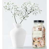 Soothing English Floral And Herbal Bath Salts