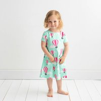 Hot Air Balloon Baby And Child Dress