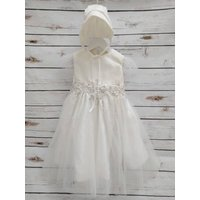 Christening Gowns From A Wedding Dress