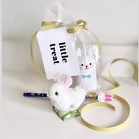 Bunny Pre Filled Party Bags