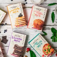 Great Taste Award Winning Baking Mixes Four Pack