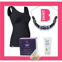 Bundle Of Joy Breastfeeding Gift Bundle