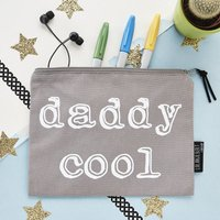 Daddy Cool Pouch