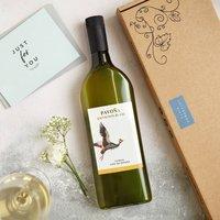 Letterbox Wine Sauvignon Blanc White Wine