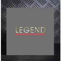 Legend Father's Day Card