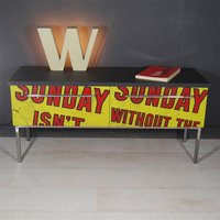 Sunday Sideboard/Bench