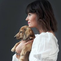 Studio Photoshoot With Your Dog In London
