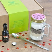 Personalised Baileys Gift Alcoholic Gift For Her
