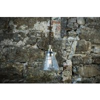 Kairi Pendant Light, Antique Brass/Brass/Silver