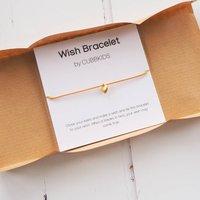 Heart Wish Bracelet