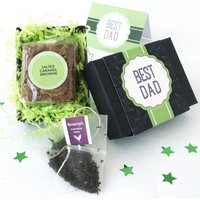 Father's Day Mini Vegan Afternoon Tea Gift