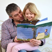 Personalised Photo Book For Daddy