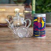 Loose Leaf Tea Starter Kit