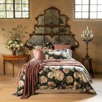 Amarante Organic Cotton Duvet Set