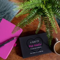 Personalised Self Care Collection