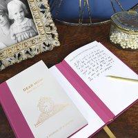 Timeless Collection 'Dear Mum' Memory Journal