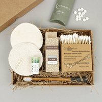Letterbox Friendly Plastic Free Bathroom Swaps Gift Set