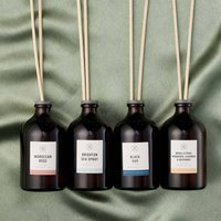 Posh Totty Designs Scented Reed Diffusers