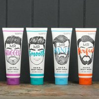 Mr Hair And Body Wash