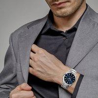 Jacques Lemans Derby Men's Bracelet Watch