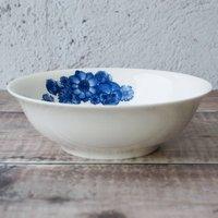 Floral Cereal Bowl