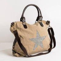 Sparkle Star Gym / Holdall Bag