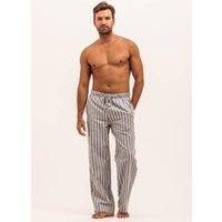 Mens Grey Pyjama Trousers