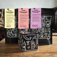 Filter Or Cafetiere Coffee Trio Gift Set