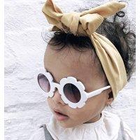 Flower Sunglasses Baby Gift