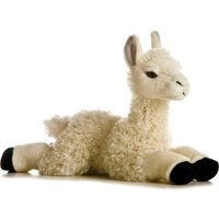 Flopsies Llama Plush Toy 12 Inches
