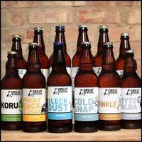 Yorkshire Beer Tasting Box Light Beers