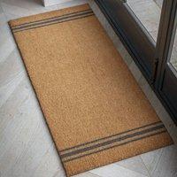 Triple Stripe Extra Long Doormat