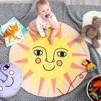 Sun Baby Play Mat