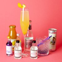 Make Your Own Prosecco Cocktail Kit