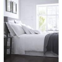 Brooklyn 300 Tc Egyptian Cotton Sateen Hotel Bed Linen