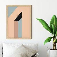 Bauhaus Architecture Poster Day 002