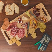 Personalised Grazing Board/Platter Made In Britain