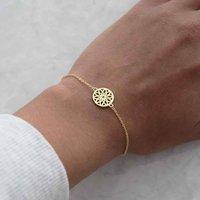 Dreamcatcher Dainty Bracelet