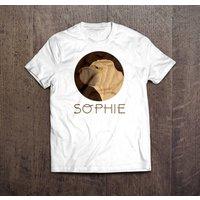Personalised Dog T Shirt Various Breeds